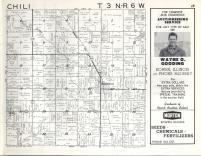 Chili T3N-R6W, Hancock County 1963